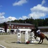 Epona er et god sted for stevner